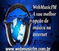 Web Rádio Music FM de São Paulo ao vivo