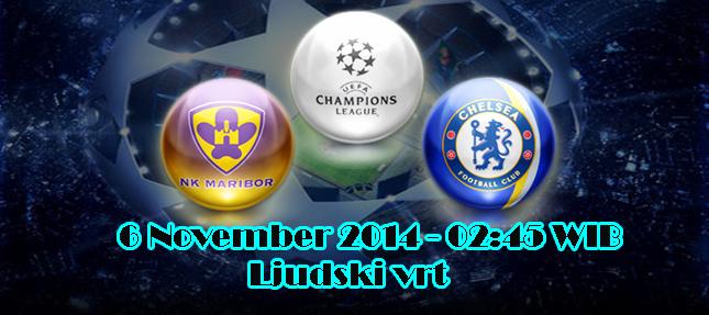 Maribor Vs Chelsea