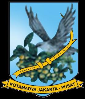 Kumpulan Kode pos Jakarta Pusat