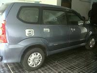 Mobil Dijual Xenia 2010
