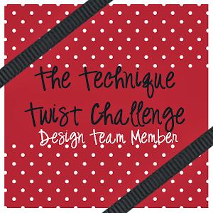The Technique Twist Challenge