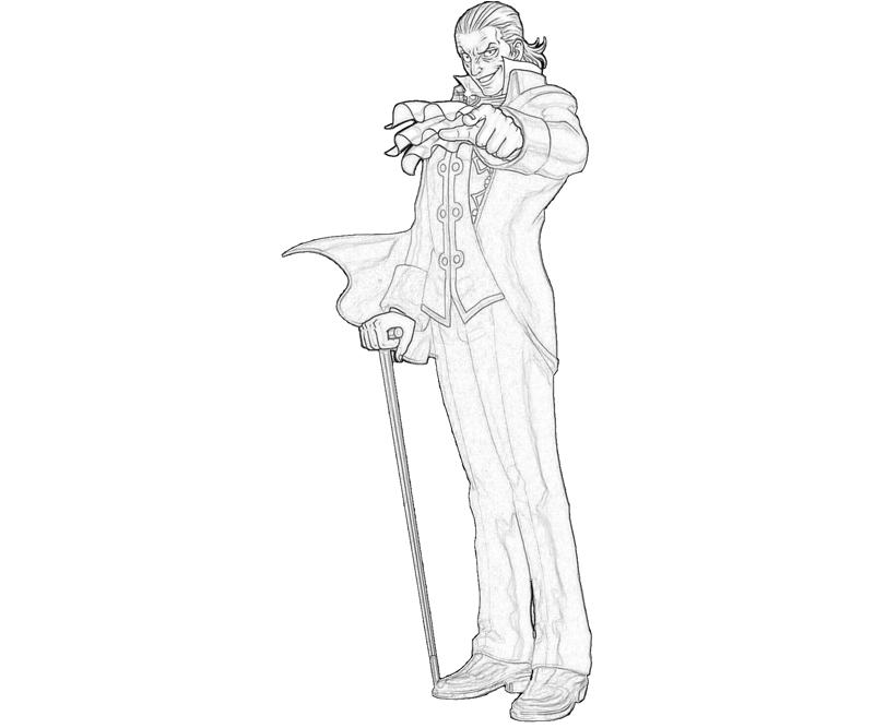 ace-attorney-investigations-manfred-von-karma-character-coloring-pages