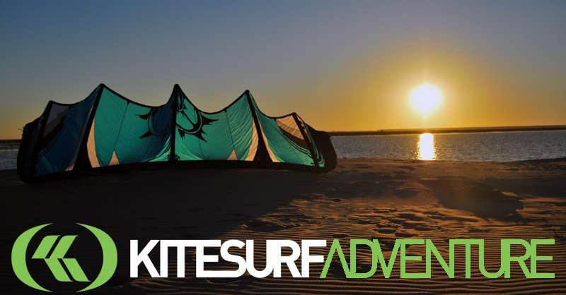 Kitesurf Adventure