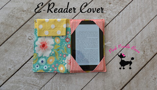 Ereader PDF Sewing Pattern Tutorial
