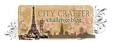 City Crafter Challenge Blog
