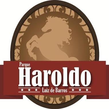 Parque Haroldo Luiz de Barros