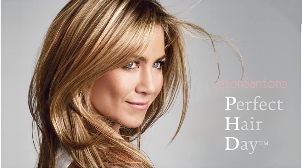 Jennifer Aniston Hair 2014