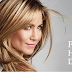 JENNIFER ANISTON NEW  'LIVING PROOF' PERFECT HAIR DAY AD CAMPAIGN