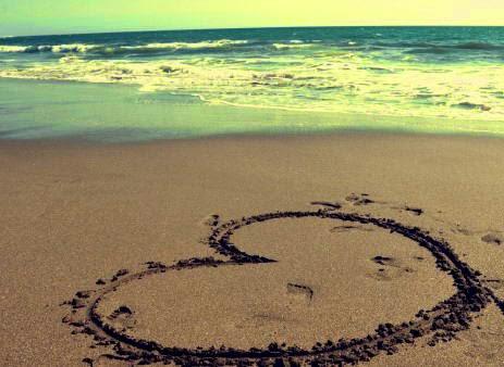 Καλοκαίρι! Εποχή του έρωτα! Ερωτεύομαι την καλοκαιρινή περίοδο!