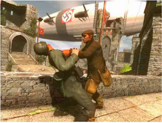 The Saboteur PS3 Pc Game Full Version Free Download