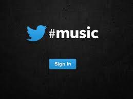 Music Social Tweet