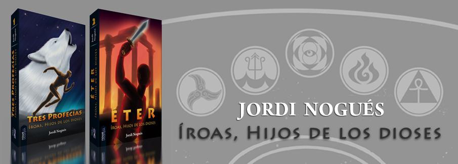 Íroas,  Hijos de los Dioses