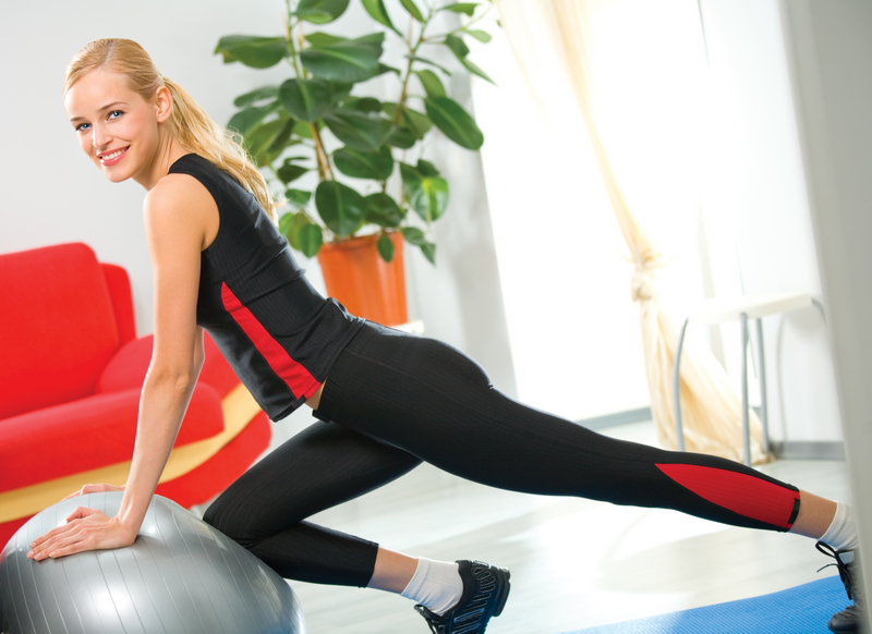 These body weight exercises also help you in burning calories ...