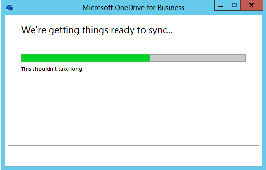 sharepoint 2013 sync library to computer