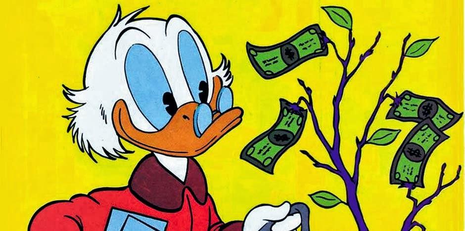 con dinero sin dinero hago siempre lo que quiero: