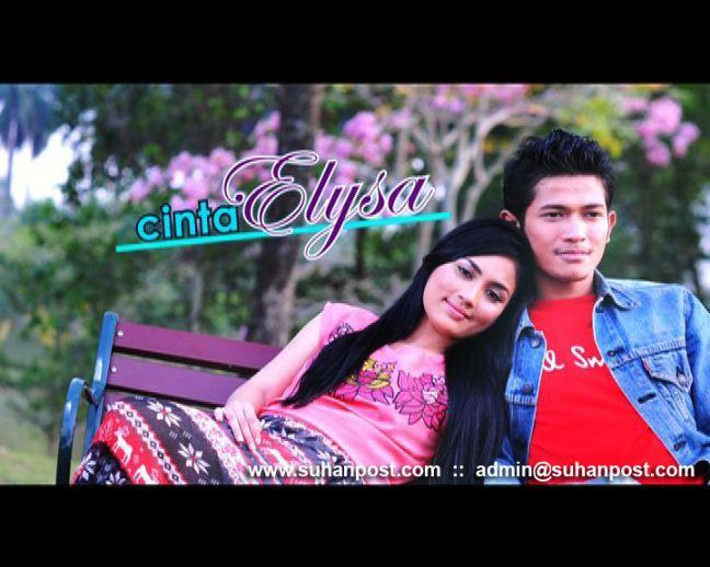 Drama Cinta Elysa dlm slot Lestary d tv3Sumpah beshh dik non :'P