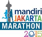 Mandiri Jakarta Marathon 2015 - Jarkata, Indonesia