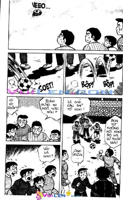Jindodinho - Đường Dẫn Đến Khung Thành III  Tập 15 page 52 Congtruyen24h