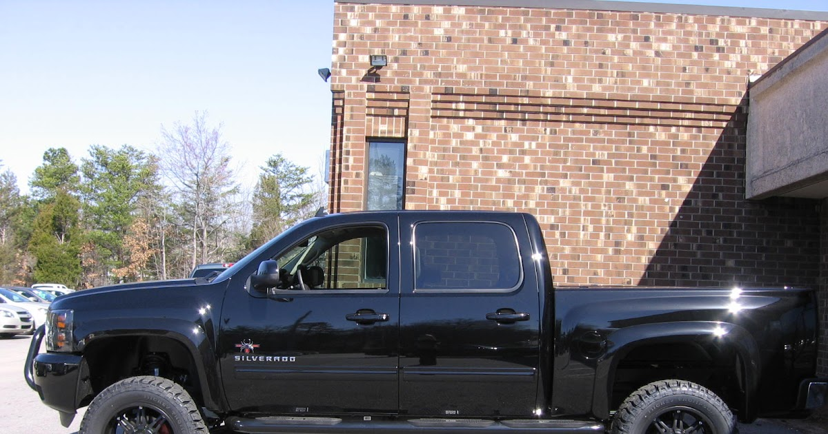 Vann York Chevrolet Buick GMC Cadillac: Check out this ALL ...
