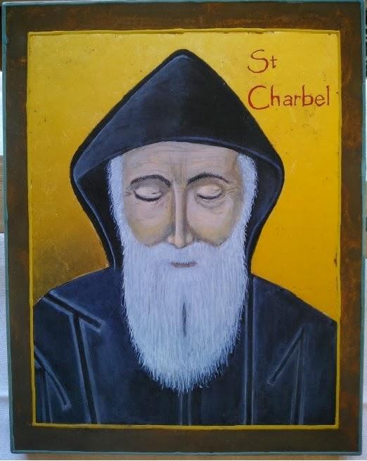 St Charbel