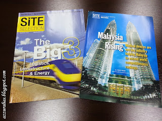 Malaysia Rising, Site Selection September Edition, Medical Device, Straits Orthopaedics, KLCC