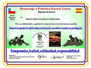 Diploma de Honor