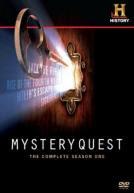Capitulos de: Misterios sin resolver (Mysteryquest)