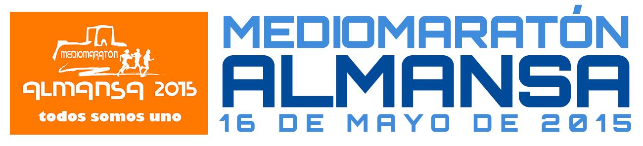 Media Maraton de Almansa
