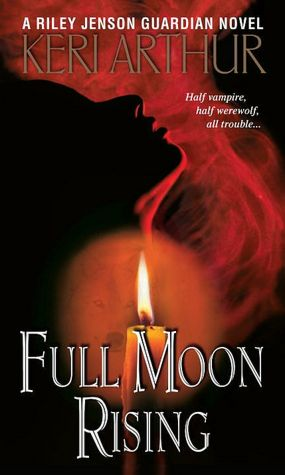 Keri Arthur Full Moon Rising