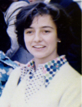 Maria Luisa BUFFO