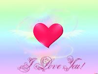 download hình ảnh có chữ I Love You