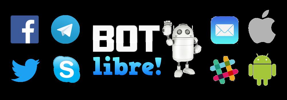 Bot Libre!