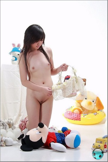 Chinese babes Nude Photos