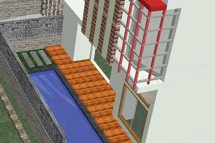 Jasa Desain Rumah 3D Anda