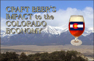 Colorado Craft Beer Economy