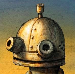 Machinarium 2 SD Data