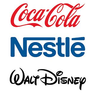 contoh gambar logotype