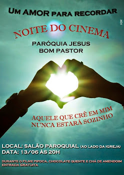 Noite do Cinema