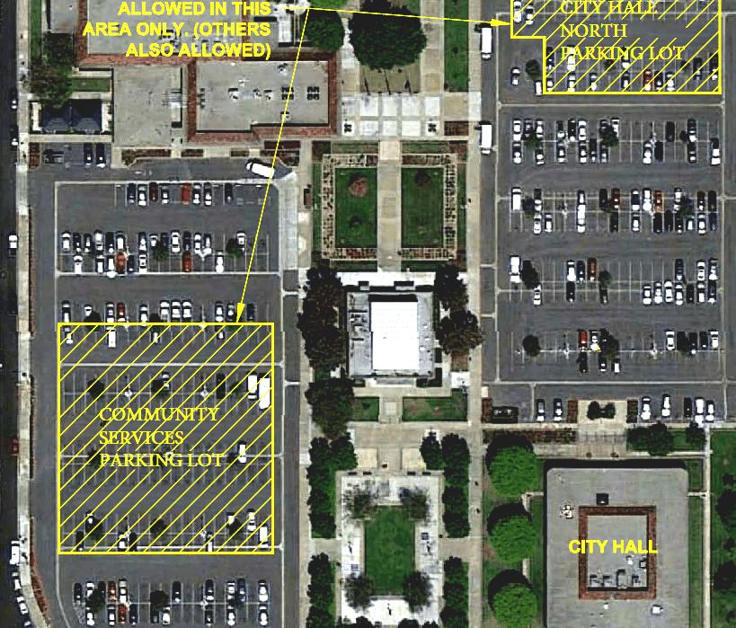 Grove City College - Grove City College Campus Map
