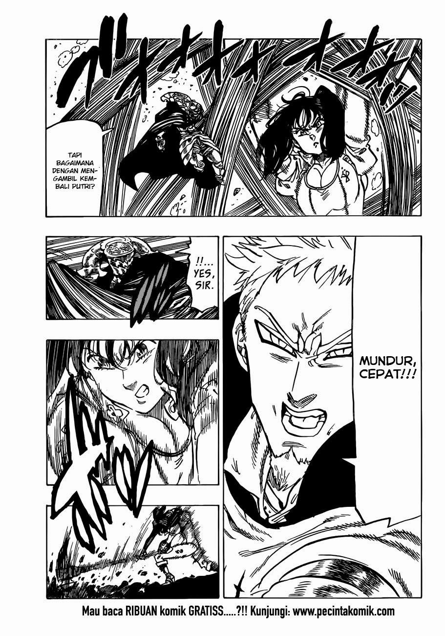 Nanatsu No Taizai Chapter 49-10
