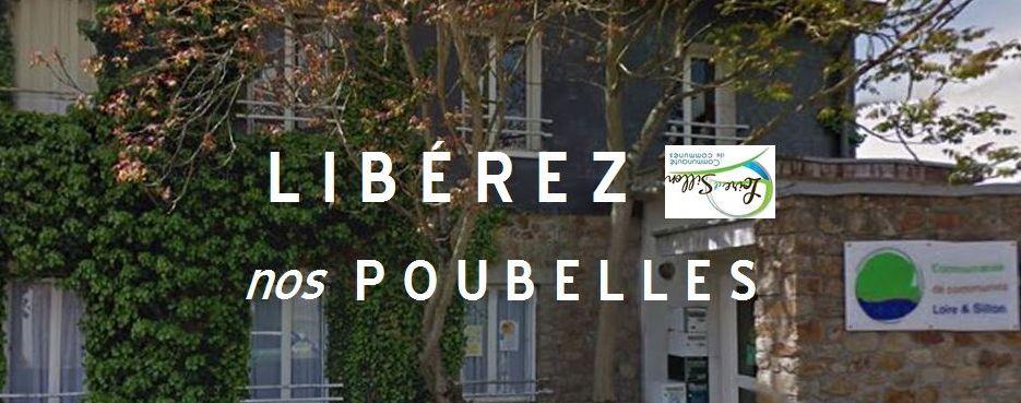 Blog du collectif Libérez nos poubelles en Estuaire et Sillon