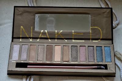 Naked 1 (Imitación)