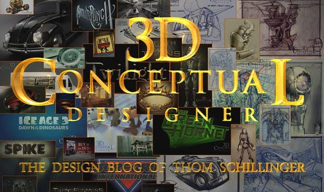 3DconceptualdesignerBlog