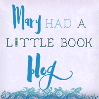 Mary Had a Little Book Blog