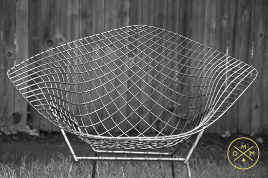 Diamonds In The Rough: The Vintage, Mid Century Modern Variety.