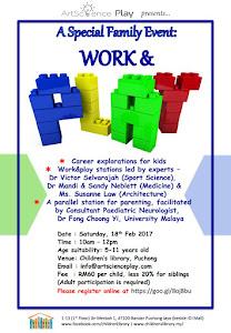 Work & Play: 18 February 2017