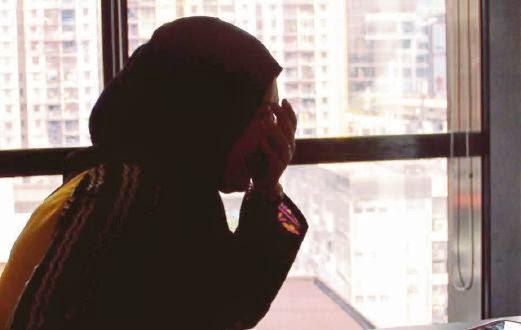 Pendedahan Seorang Wanita Terlanjur Sehingga Hamil 7 Bulan