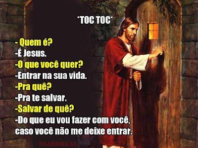 A Lógica da Salvação Cristã