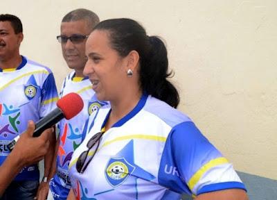 Prefeitura de Uruçuca vai gastar R$ 150 mil com seleção de futebol