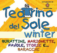 Teatrino del sole Winter